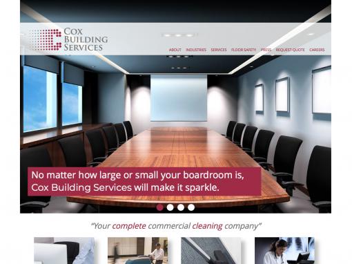 Cox Building Services