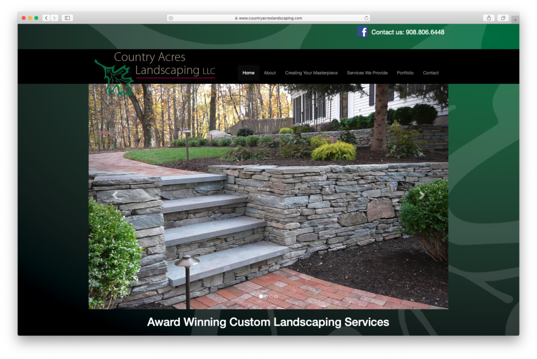 Country Acres Landscaping, LLC