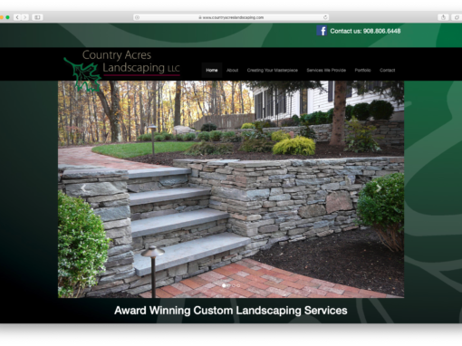 Country Acres Landscaping