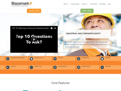 Blazemark